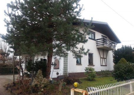 Hiša v Murski Soboti