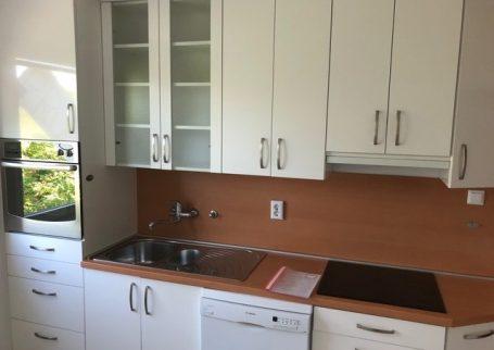 3-sobno stanovanje v Radencih