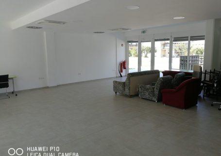 Poslovni prostori v Murski Soboti