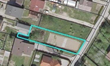 Stavbno zemljišče v Radencih