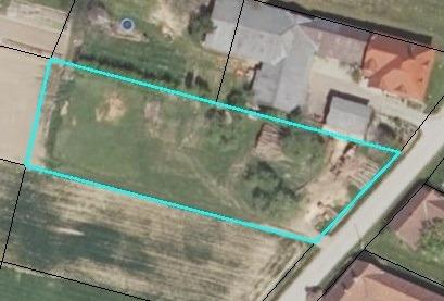 Stavbno zemljišče v okolici Murske Sobote