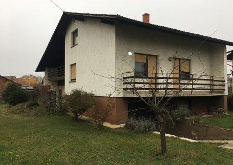 Hiša v M.Soboti – bližina centra mesta
