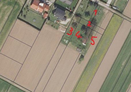 Murska Sobota-zemljišča