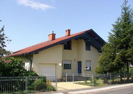 Murska Sobota, hiša na Top lokaciji