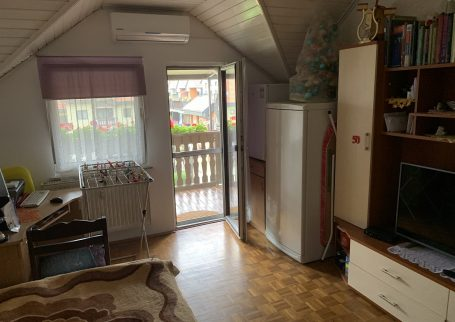Gornja Radgona, 2-sobno stanovanje