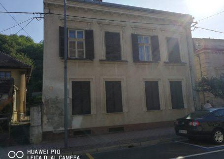 Hiša v centru Lendave.