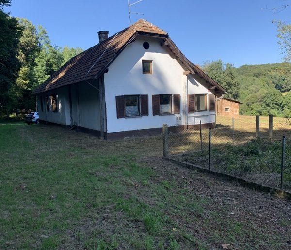 Hiša Gornji Črnci
